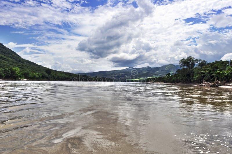 Cruzeiro do rio imagem de stock royalty free
