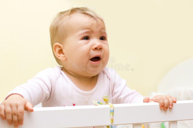 Download Crying Baby Royalty Free Stock Photos - Image: 28496478