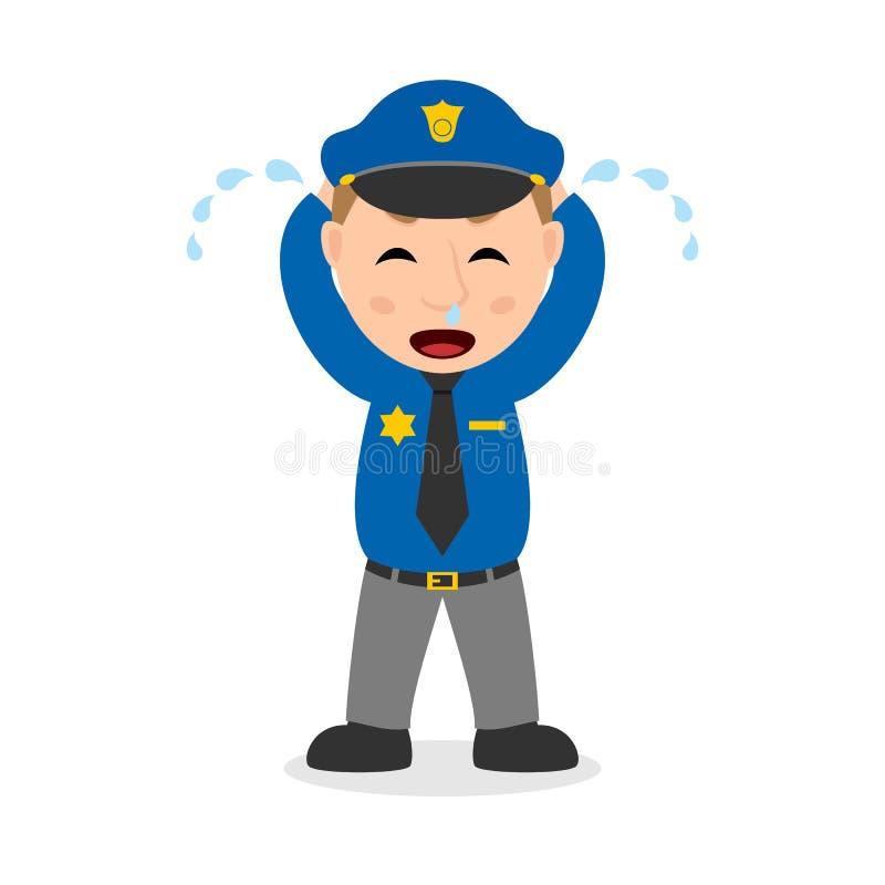 FREE 10+ Vector Police Cartoon Clipart