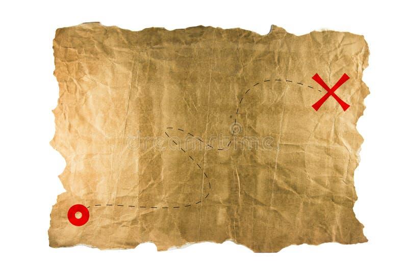 Cryptic writing on white background stock image