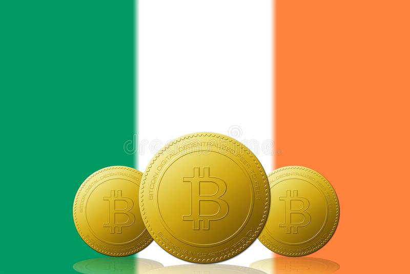 3 bitcoins