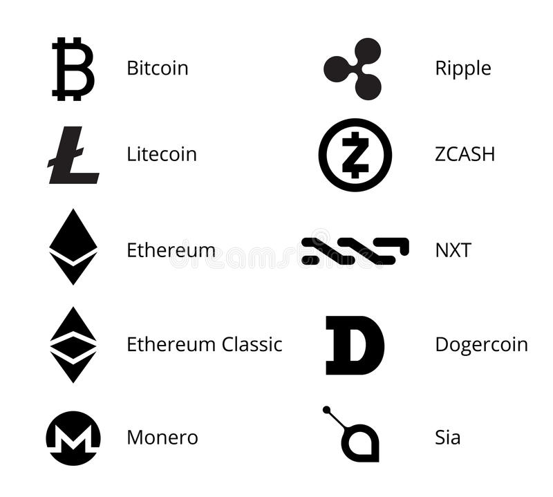 Cryptocurrency Used For What Is Ticker Symbol For Ethereum