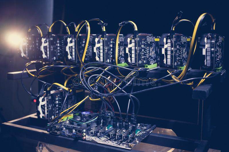 possible to mine cryptocurrency