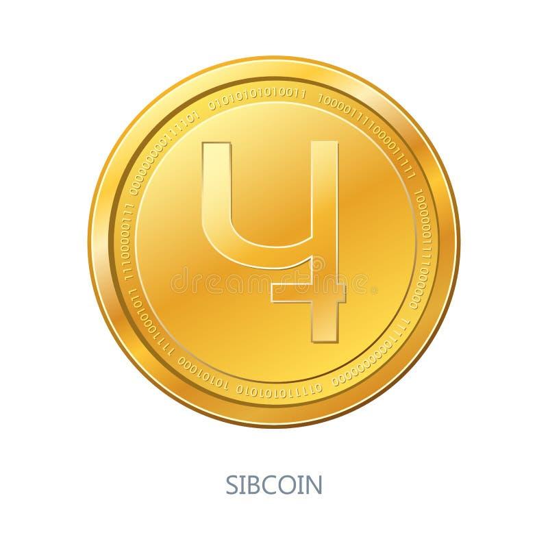 SIB SibCoin coin