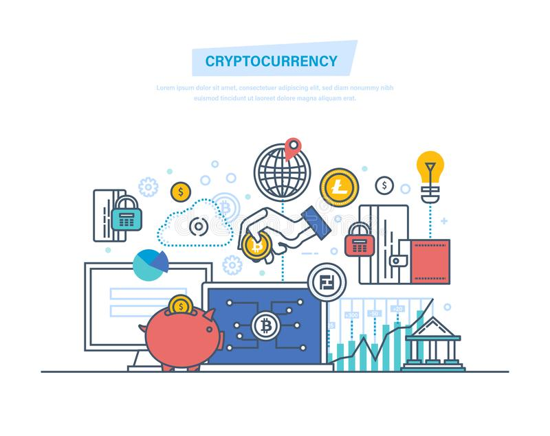cryptocurrency sistema