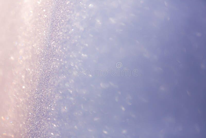 Crystal Background lizenzfreie stockfotografie