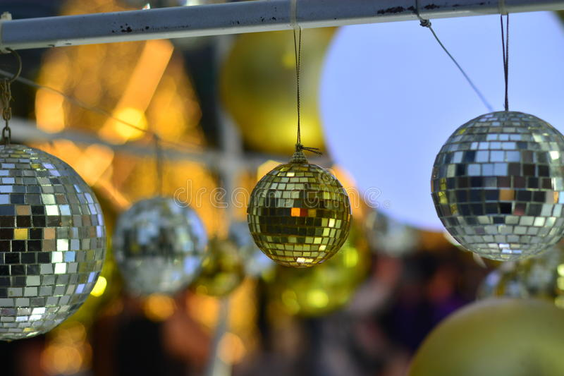 Download Crystal ball stock image. Image of bokeh, round, object - 83700339