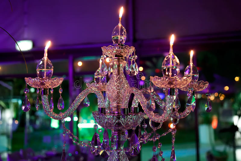 Download Crystal Chandelier stock image. Image of jewels, czech - 19549285