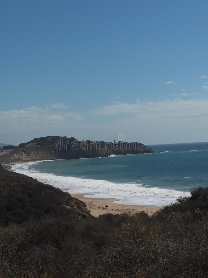 Crystal Cove photo stock
