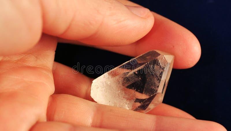 crystal handberg arkivfoton