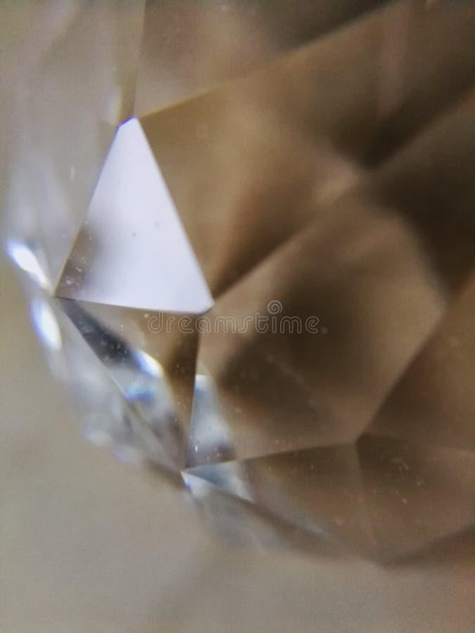 Crystal Prism image libre de droits