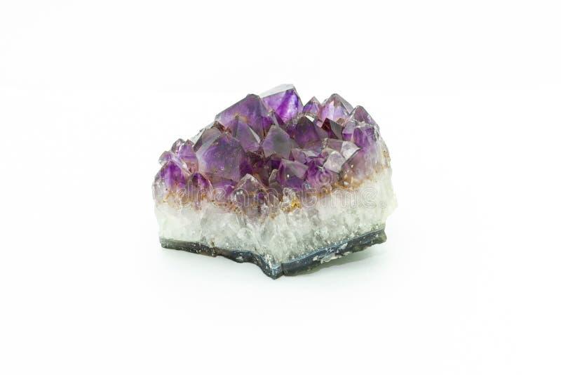 Crystal Stone immagine stock libera da diritti