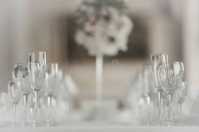 Download Crystal Table Setting stock image. Image of glamour equipment - 68624963 & Crystal Table Setting stock image. Image of glamour equipment ...