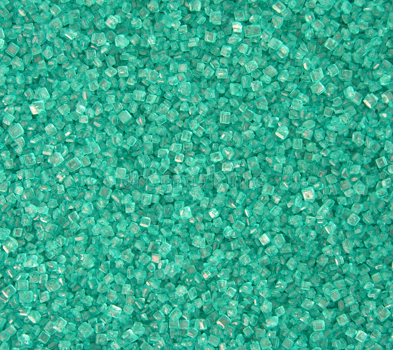Download Crystal - turquoise stock image. Image of many, shiny - 4547923
