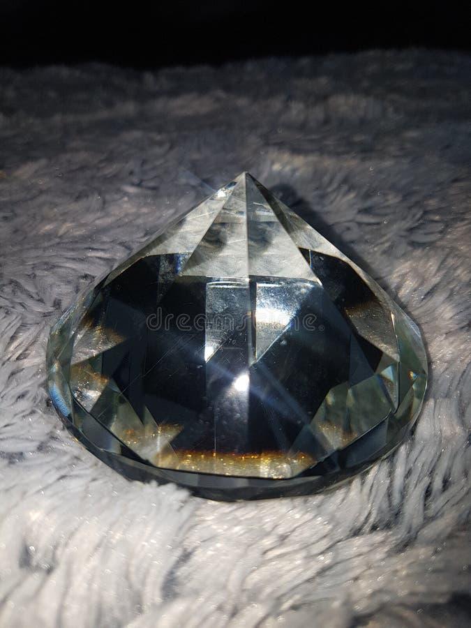 crystallize stockfotografie