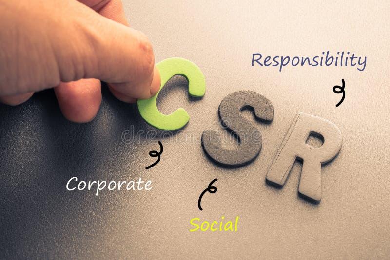 CSR royalty free stock photos