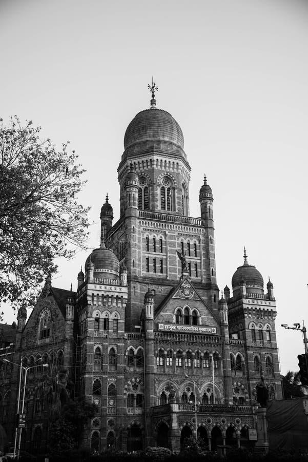 CST de Mumbai image libre de droits