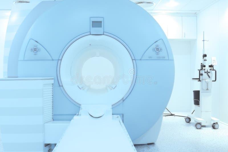 CT scanner. Medische Technologieën. royalty-vrije stock afbeeldingen
