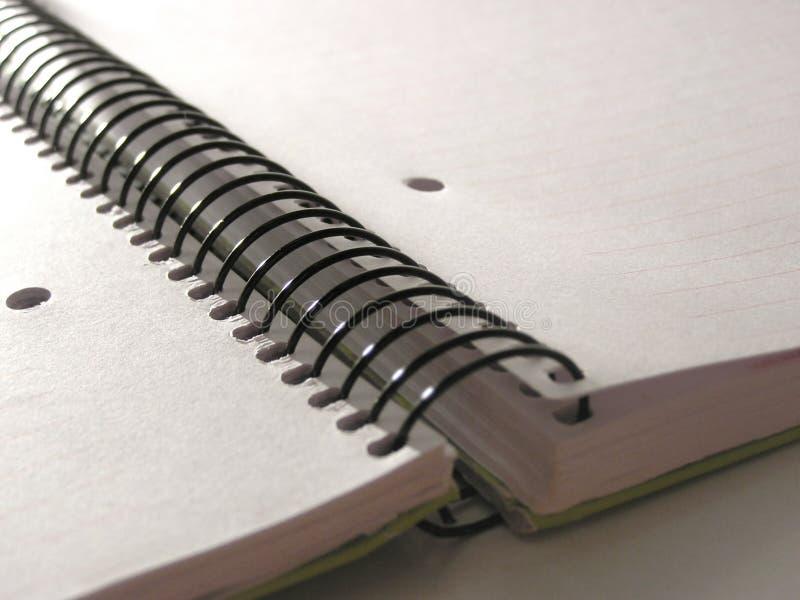 Download Cuaderno foto de archivo. Imagen de manual, carta, cartas - 2824