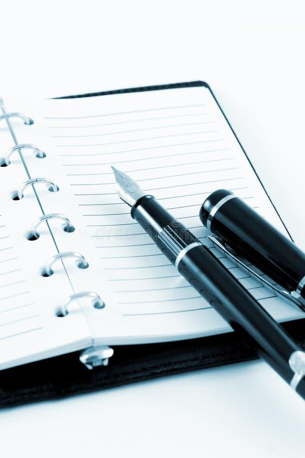 Download Cuaderno foto de archivo. Imagen de herramienta, plan - 1293702