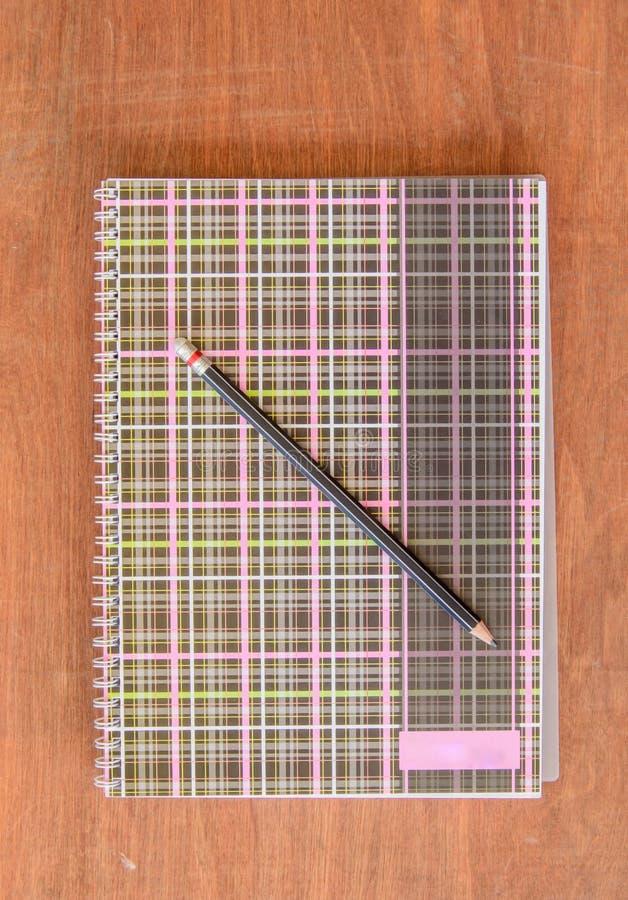 Download Cuaderno foto de archivo. Imagen de individualidad, negocios - 41902964