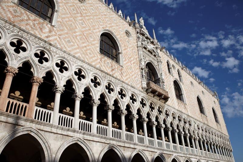 Cuadrado de Italia, Venecia, St Mark imagenes de archivo
