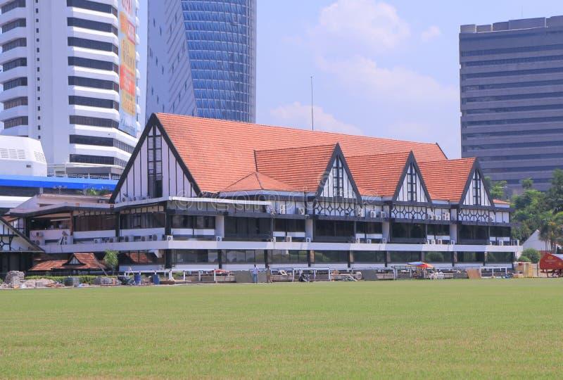Download Cuadrado De Merdeka Y Club Real De Selangor Foto de archivo editorial - Imagen de cultural, cityscape: 42429598
