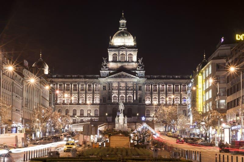 Download Cuadrado Del St Wenceslao, Praga Imagen editorial - Imagen de viejo, santo: 42445335