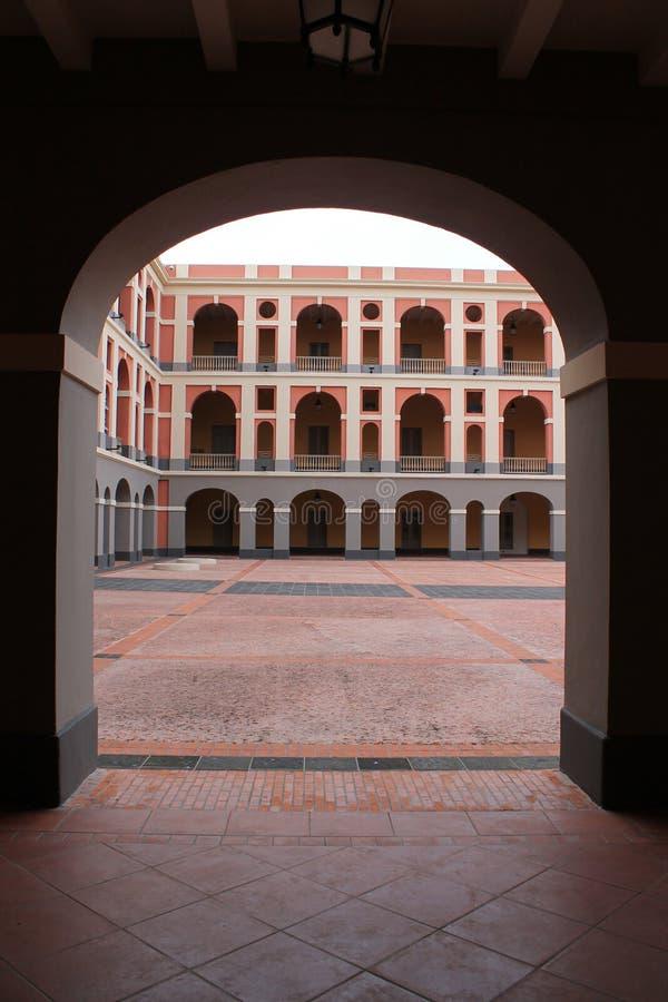 Cuartel de Ballajá
