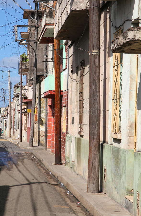 Download Cuba stock photo. Image of exterior, city, travel, heritage - 25766136