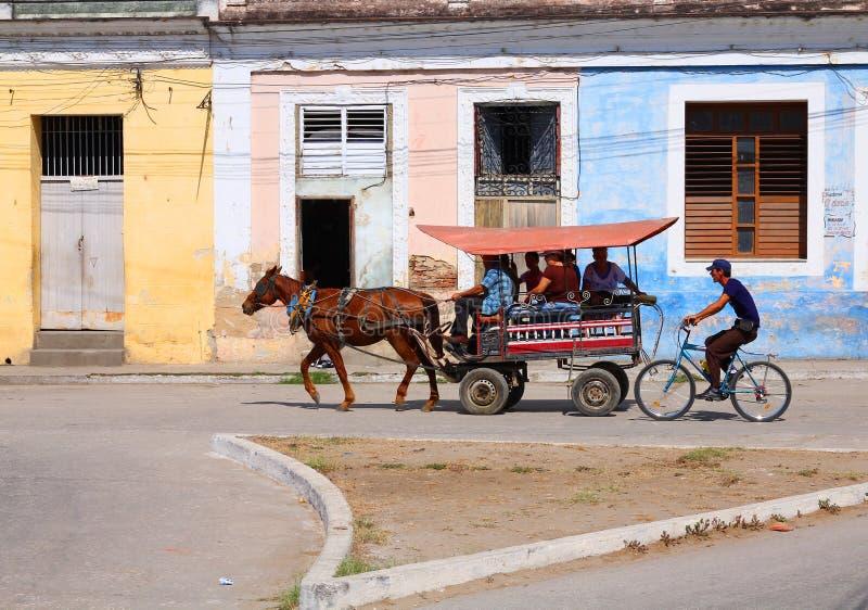 Cuba royalty-vrije stock fotografie