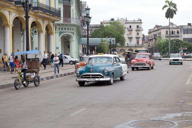Cuba fotografia stock libera da diritti