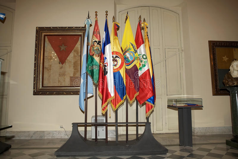 Cuba fotografia stock