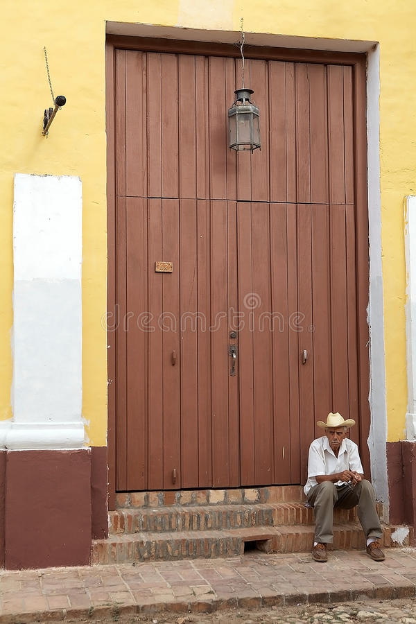 Cuba fotografía de archivo libre de regalías