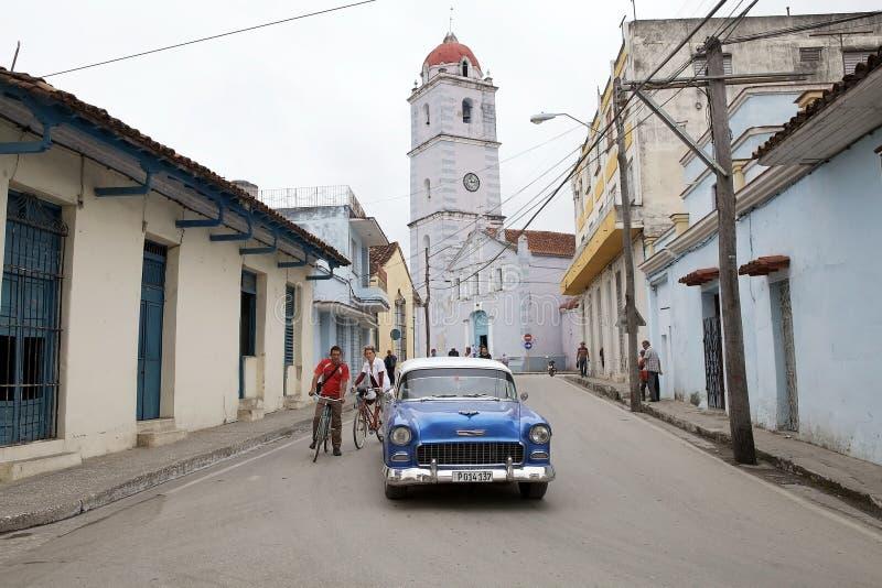 Cuba stock image