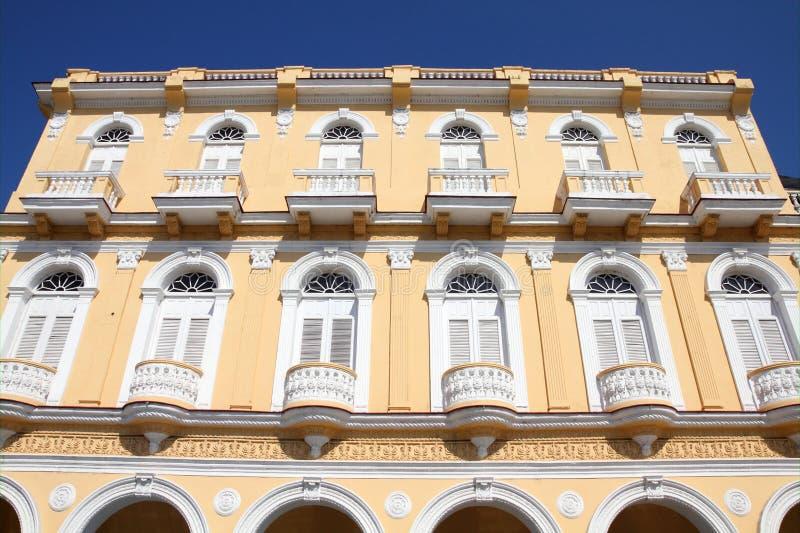 Download Cuba architecture stock image. Image of square, architecture - 24188249