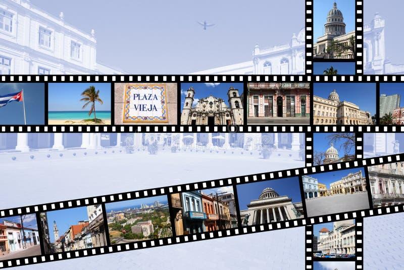 Cuba - Havana royalty free stock image