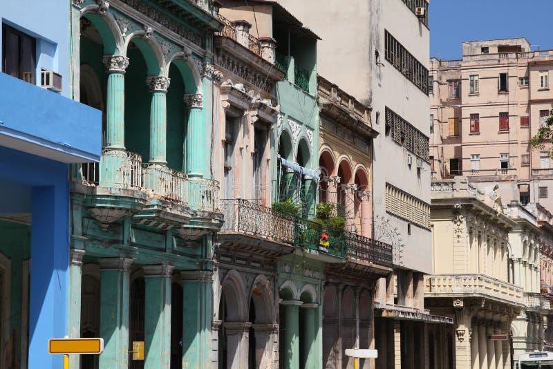 Cuba - Havana royalty free stock photo