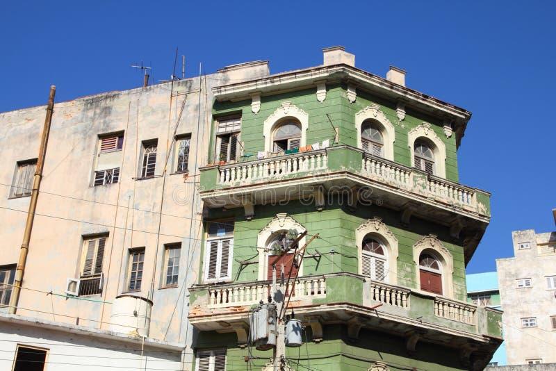 Cuba - Havana stock image