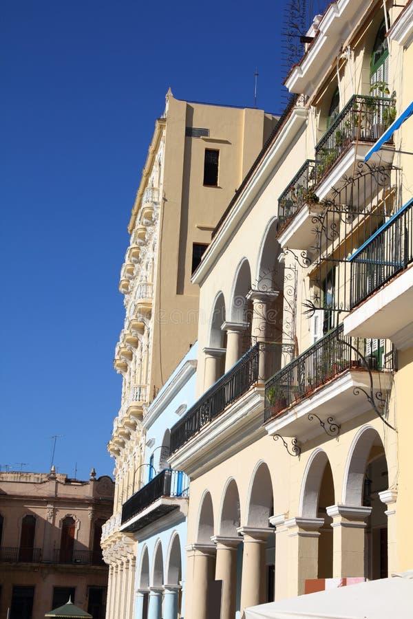 Cuba - Havana royalty free stock images
