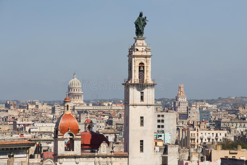 Cuba, havana fotografia de stock royalty free