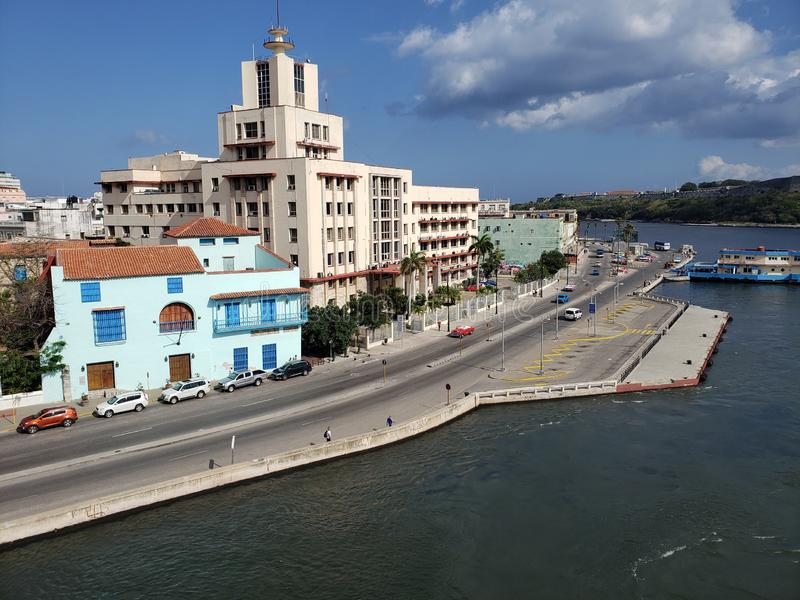 Cuba royalty free stock images