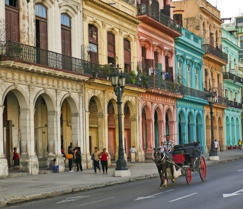 Cuba. royalty free stock photos