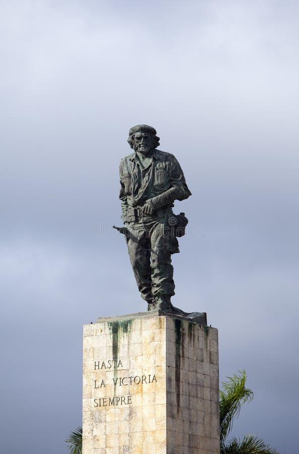 cuba Santa Clara Monumento Che Guevara foto de archivo libre de regalías