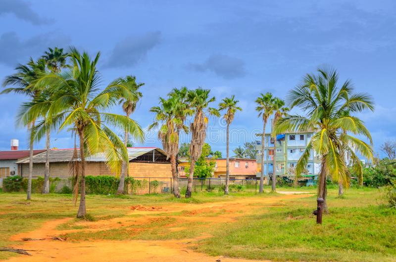 Cuban province royalty free stock photography