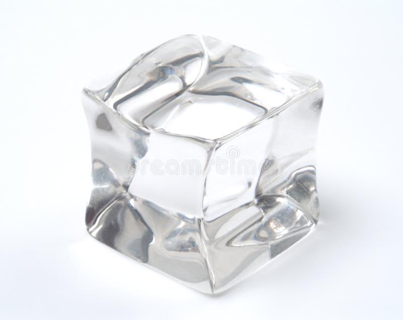 cube льдед стоковые изображения
