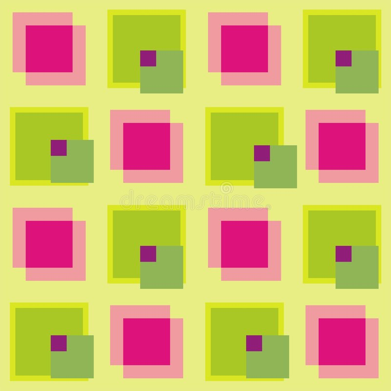 Download Cube pattern stock vector. Image of bright, pattern, abstract - 8240055