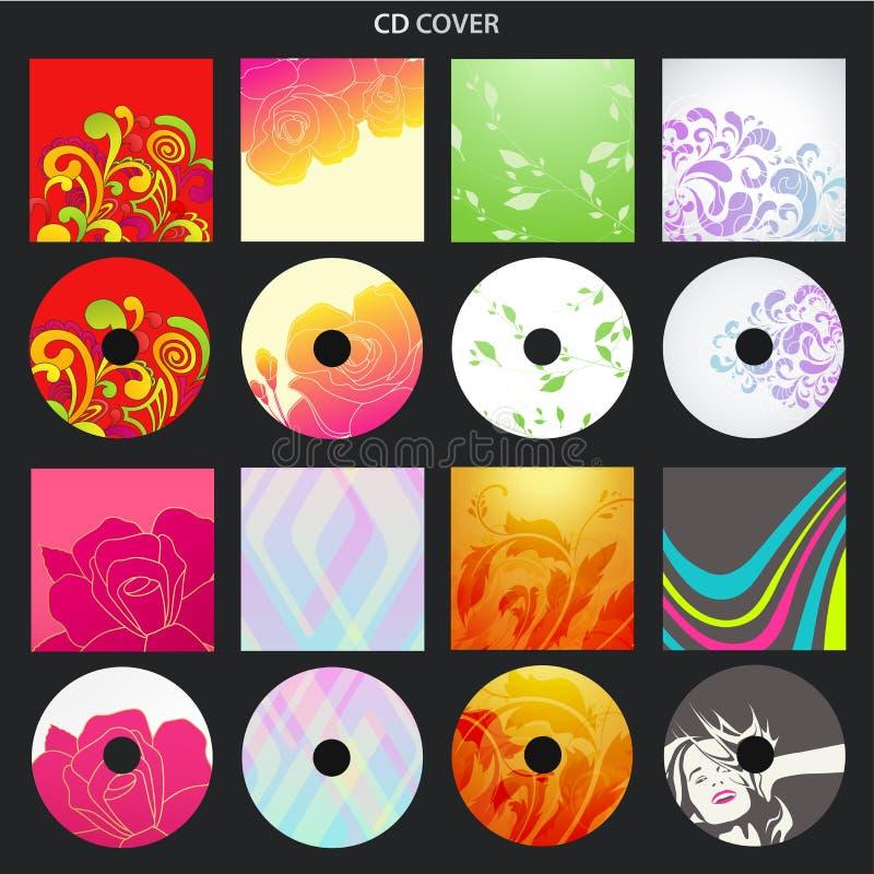 Cubierta CD libre illustration