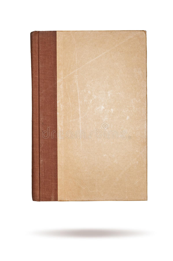 Cubierta de libro fotos de archivo libres de regalías