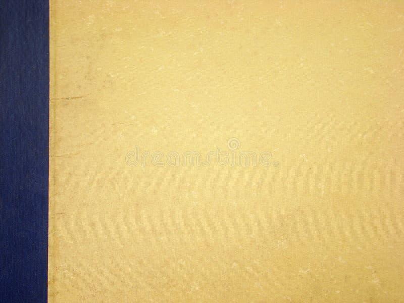 Cubierta de libro viejo imágenes de archivo libres de regalías